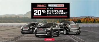 gmc buick u0026 chevrolet dealership in calgary shaganappi gm