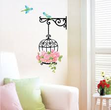 3d flowers wall decor sticker butterfly on the wall decals blog sticker on wall decor image permalink