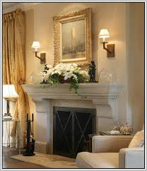Homedepot Electric Fireplace by Electric Fireplace Home Depot Home Design Ideas