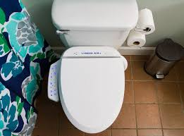 Bad Smell In Bathroom Toilet Seat With Built In Fan Out The Stench Cnet