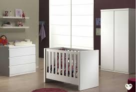 ensemble chambre bebe laramy chambre bebe l ensemble avec l armoire 2 portes le lit