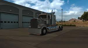 kenworth k200 usa kenworth t908 v6 0 ats truck ats mod american truck simulator mod