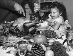 thanksgiving day 2015 why we eat turkey on the time