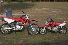 2007 honda crf80f moto zombdrive com