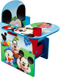 mickey mouse kids table disney children mickey mouse chair desk table storage bin