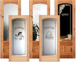 Prehung Glass Interior Doors Rustic Doors Rustic Interior Knotty Alder Doors Stentz Rd