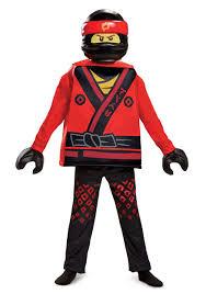Ninja Halloween Costumes Toddlers Lego Ninjago Costumes Halloweencostumes