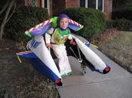 Buzz Lightyear Halloween Costume 32 Creative Children U0027s Halloween Costumes Viralscape