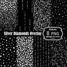 diamond pattern overlay photoshop download diamond overlay clipart silver diamond rhinestone overlay clipart
