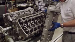 bentley engine how it u0027s made bentley w12 engine youtube