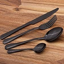 kitchen forks and knives the country story shovel spoon and fork s 2pcs set