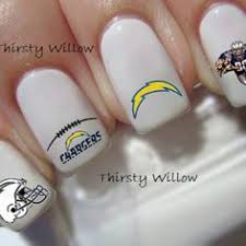 pittsburgh steelers nail decals by thirstywillow on etsy
