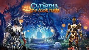 video game halloween background cyperia wallpaper metin2 halloween by myrellibelli on deviantart
