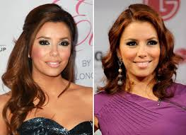 best hair color for mexican women get the summer hair color of these latina stars