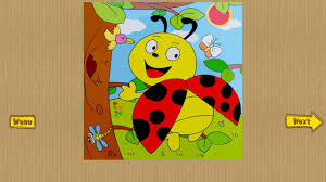 kids jigsaw puzzles android apps on google play