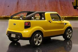 kia vehicles list kia says soul u0027ster concept is under final assessment for production