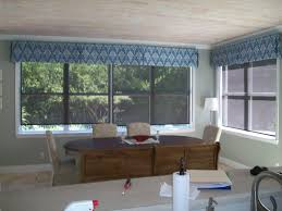 curtains and window treatments box pleat valance