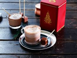 hot chocolate gift best chocolate gifts for the holidays food wine