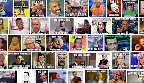 Collage Memes - 5 memes you should probably be using right now coiski