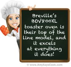 Breville Oven Toaster Breville Bov800xl Toaster Oven Review