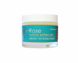 tattoo aftercare for tattoos u0026 microblading rose anti itch