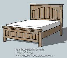 Ana White Build A Side Street Bunk Beds Free And Easy Diy by Ana White Build A Farmhouse King Bed Plans Free And Easy Diy