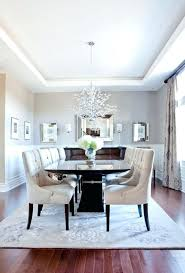 Houzz Dining Chairs Houzz Dining Chairs Room Transitional With Light Gray Walls Wood