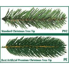 best artificial trees best artificial 7ft slim premium hinged christmas tree real feel