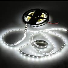 Led Strip Lights Automotive by Led Warm White Strip Light Smd 5050 Flexible Light 60leds M Sales