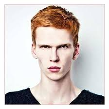best haircuts for ginger men mens types of haircuts as well as ginger mens thick hair ideas