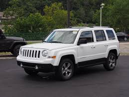 burgundy jeep 2017 2017 jeep patriot all you want to know from this car