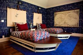 Nautical Theme Home Decor by Bedroom Interesting Nautical Theme Room Beautiful Pictures