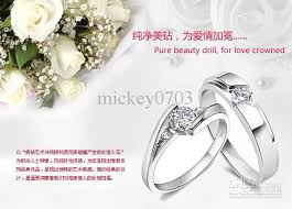wedding ring japan online cheap 2013 fashion 925 silver diamond rings wedding rings