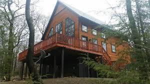 chalet house ski mountain house sleeps up to homeaway claysburg