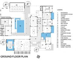 modern floor plan great modern architecture floor plans photos architect house
