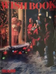 the christmas wish book peek inside sears s 1990 wish book mental floss