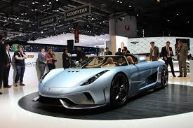koenigsegg regera price koenigsegg regera to cost 2 34 million autoguide com news