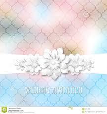wedding invitation background free download wedding invitation stock vector image 53351502
