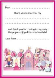 printable thank you cards princess 80 best birthdays images on pinterest birthdays birthday