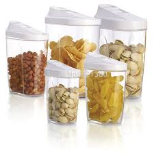 clear plastic kitchen canisters cheap clear plastic storage jars find clear plastic storage jars