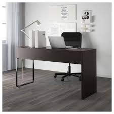 Office Furniture Concepts Las Vegas by Micke Desk Black Brown Ikea
