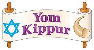 yom jippur yom kippur fasting history atonement amends