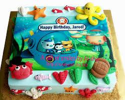 octonauts birthday cake fresh octonauts birthday cake portrait best birthday quotes
