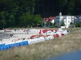 Baden Baden Wetter Badestrände Fkk Und Schwimmbäder Auf Rügen