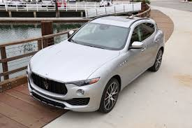 maserati suv everything is better with a ferrari built v8 including maserati u0027s