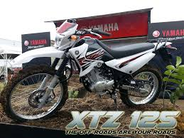 Honda Price List In Philippines Yamaha Officially Launches Xtz 125 And Serow 250 Motorcycle