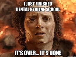Dental Hygiene Memes - more dental jokes we can t get enough of dental hygienist edition