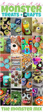 Halloween Party Ideas For Toddlers by Best 20 Monster Birthday Parties Ideas On Pinterest Monster