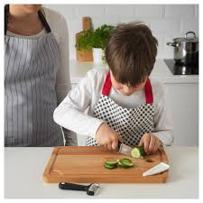 childrens kitchen knives småbit knife and peeler ikea