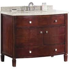 45 Bathroom Vanity by 41
